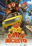 Boonie Bears - El Gran Secreto (Blu-Ray)