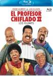 El Profesor Chiflado 2 (Blu-Ray)