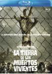 La Tierra De Los Muertos Vivientes (Savor) (Blu-Ray)
