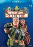 Pequeños Guerreros (Blu-Ray)