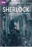 Sherlock - 4ª Temporada (Blu-Ray)