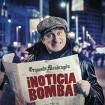 ¡Noticia Bomba! (Orquesta Mondragón) CD(2)