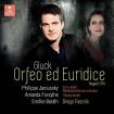 Gluck: Orfeo Ed Euridice (Philippe Jaroussky) CD