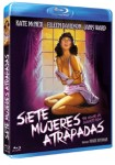 Siete Mujeres Atrapadas (Blu-Ray)