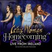 Homecoming: Live From Ireland: Celtic Woman CD