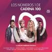 Los Números 1 De Cadena 100 (2018) (2 CD,s)