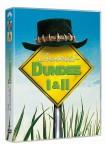 Cocodrilo Dundee + Cocodrilo Dundee II (Ed. 2017)