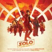 B.S.O Solo: A Star Wars Story (CD)