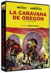La Caravana De Oregón