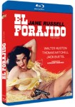 El Forajido (Blu-Ray)