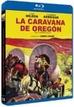 La Caravana De Oregón (Blu-Ray)
