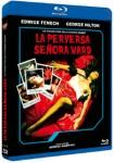 La Perversa Señora Ward (Blu-Ray)
