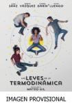 Las Leyes De La Termodinámica