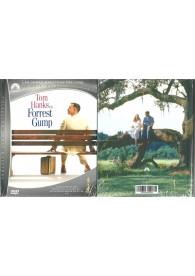 Forrest Gump (Grandes Directores DVD+LIBRO)