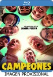 Campeones (Blu-Ray)