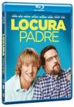 Locura Padre (Blu-Ray)