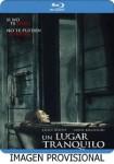 Un Lugar Tranquilo (Blu-Ray)