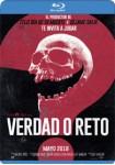 Verdad O Reto (Blu-Ray)