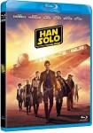 Han Solo : Una Historia De Star Wars (Blu-Ray)