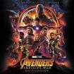 B.S.O Avengers: Infinity War (CD)
