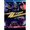 Live At Montreux 2013 (ZZ Top) DVD