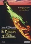 El Príncipe De Las Tinieblas (Divisa)