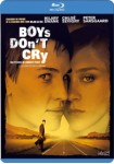 Boys Don´t Cry (Los Chicos No Lloran) (Blu-Ray)