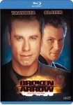 Broken Arrow (Alarma Nuclear) (Blu-Ray)