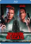 Operación Rescate (Blu-Ray)