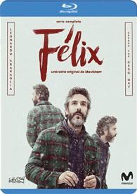 Felix - Serie Completa (Blu-Ray)