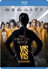 Vis A Vis - 3ª Temporada (Blu-Ray)