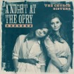 A Night At The Opry (The Church Sisters) CD