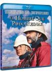 El Hombre Que Pudo Reinar (Blu-Ray)