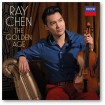 The Golden Age (Ray Chen) CD