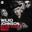 Blow Your Mind (Wilko Johnson) CD