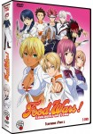 Food Wars - 1ª Temporada - 2ª Parte