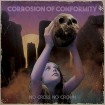 No cross no crown (Corrosion Of Conformity) CD