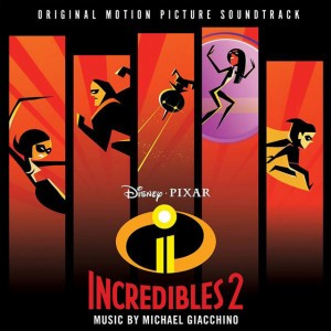 B.S.O. Incredibles 2