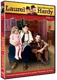 Laurel & Hardy : Sus Mejores Cortos - Vol. 3