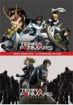 Terraformars + Terraformars Revenge (Serie Completa)