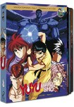 Yu Yu Hakusho - Box 3 (Episodios 47 A 66)