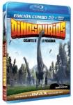 Dinosaurios : Gigantes De La Patagonia (Blu-Ray + Dvd)