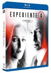 Expediente X - 11ª Temporada (Blu-Ray)