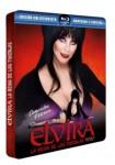 Elvira, La Reina De Las Tinieblas (Blu-Ray) (Ed. Metálica)
