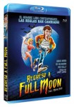 Regreso A Full Moon (Blu-Ray)