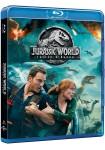 Jurassic World : El Reino Caído (Blu-Ray)