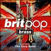 Britpop Brass (The Cory Band) CD