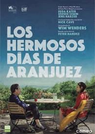 Los Hermosos Días De Aranjuez (V.O.S)