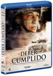Deber Cumplido (Blu-Ray)