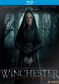 Winchester (Blu-Ray)